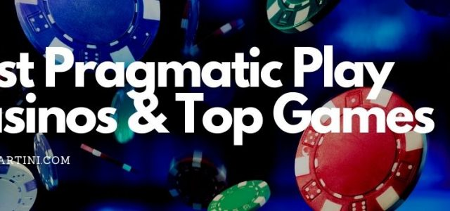 Best Pragmatic Play Casinos & Top Games